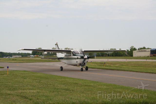 Cessna Centurion (N40RC)