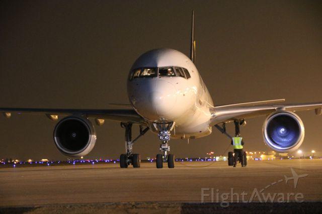 Boeing 757-200 (N404UP)
