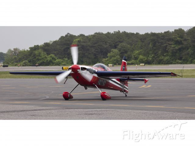 Experimental 100kts-200kts (N111DW) - WOW - that looks like fun!