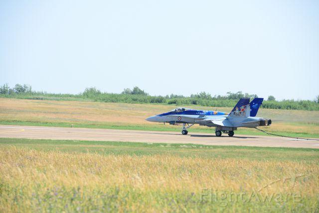 18-8761 — - 2014 Peace Regional Air Show - July 13 2014