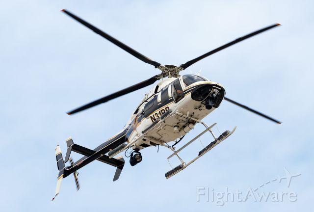 Bell 407 (N31PB)