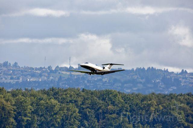 Cessna Citation CJ3 (N841AM)