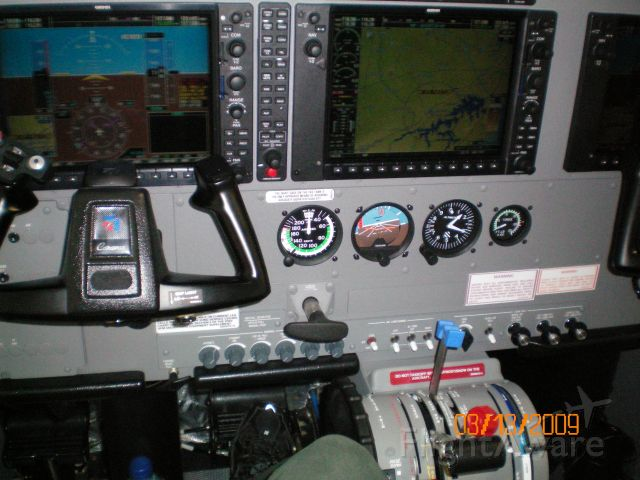Cessna Caravan (N171CC)