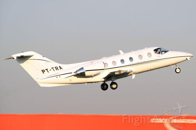 Beechcraft Beechjet (PT-TRA) - My photos are best of FlightAware!!