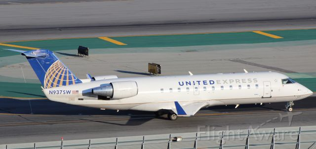 Canadair Regional Jet CRJ-200 (N937SW) - 8-10-16