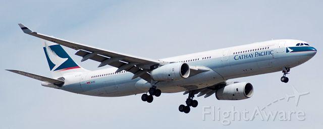 Airbus A330-300 (B-LAE)