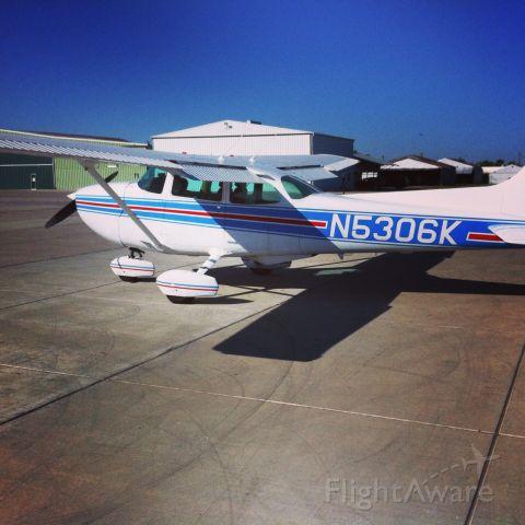 Cessna Skyhawk (N5306K)