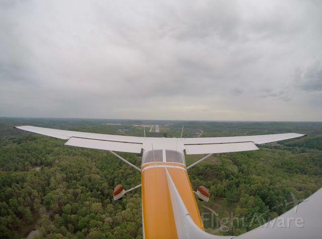 Cessna Skyhawk (N61752)