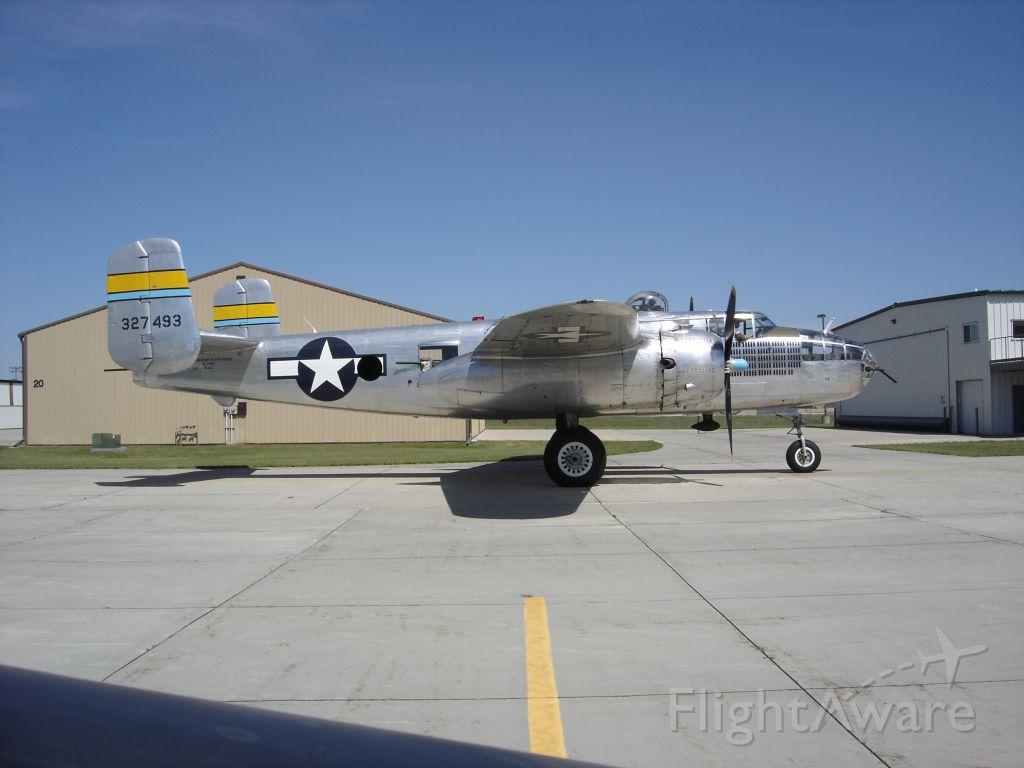 IMCO Callair A-9 (N27493)