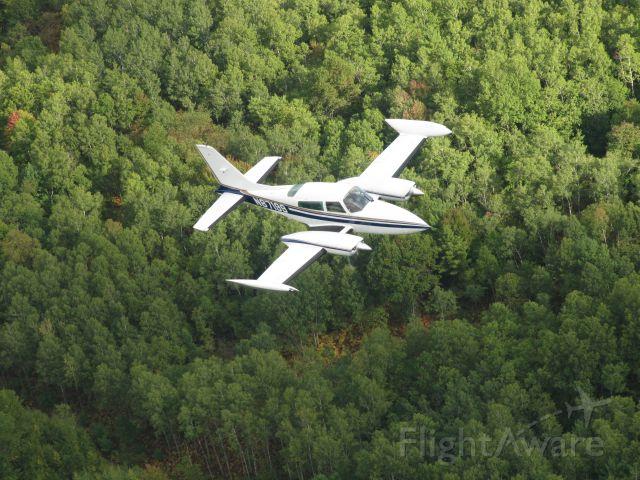 Cessna 310 (N87199)