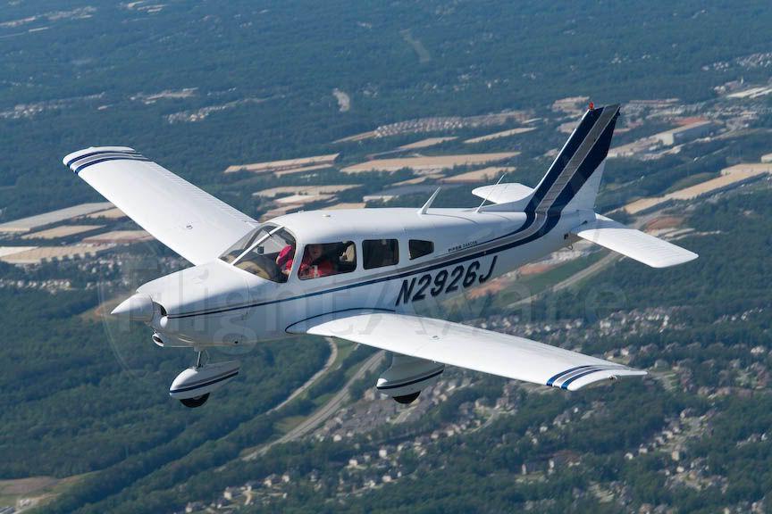 Piper Dakota / Pathfinder (N2926J)