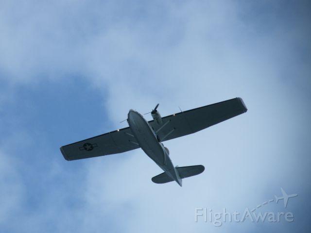 de Havilland Dash 8-400 (G-PBYA) - G PBYA AT FLIGHFEST 2013 DUBLIN