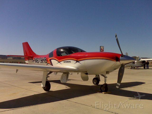Lancair Legacy 2000 (N919HB)