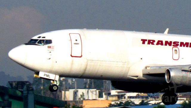 Airbus A330-300 (9M-PML)