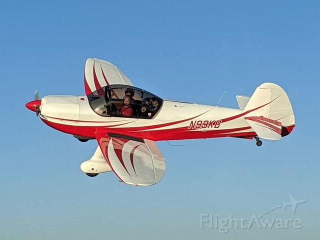 N99KB — - Appalachian Aviators