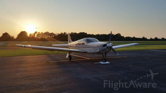 Piper Saratoga/Lance (N56BR)