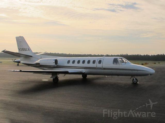 Cessna Citation V (N365EA)