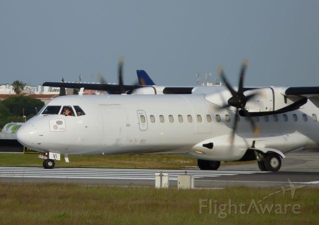 Aerospatiale ATR-72-500 (EC-KVI)