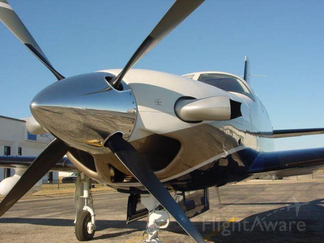 Piper Malibu Mirage (N385KC)