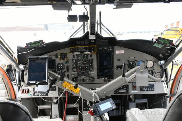 De Havilland Canada Twin Otter (C-GOGC)