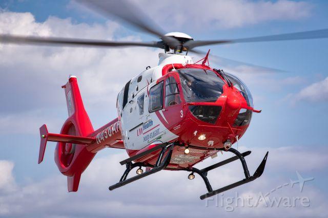 Eurocopter EC-635 (N436AH)