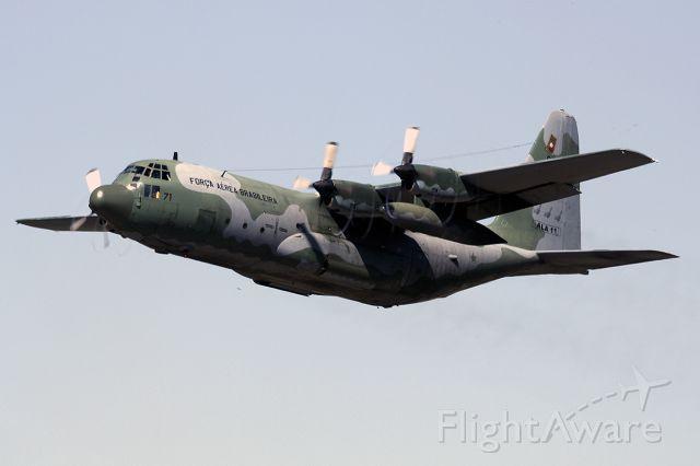 Lockheed C-130 Hercules (FAB2471)