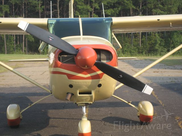 Cessna Skylane (N2073G)