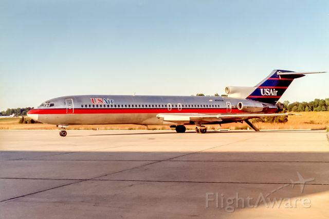 Boeing 727-100 (N745US)