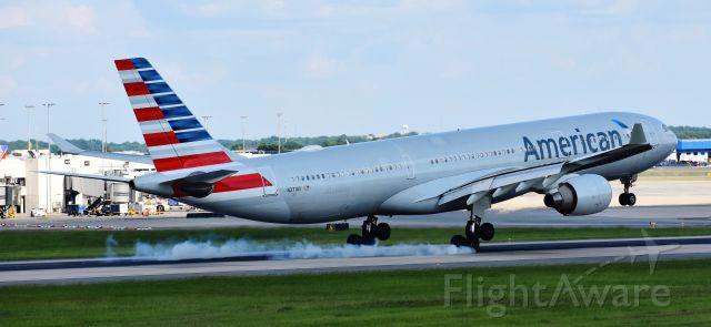 Airbus A330-300 (N271AY) - One of US Airways