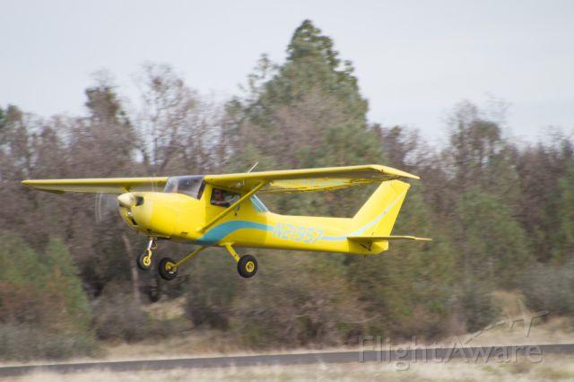 Cessna Commuter (N21957)