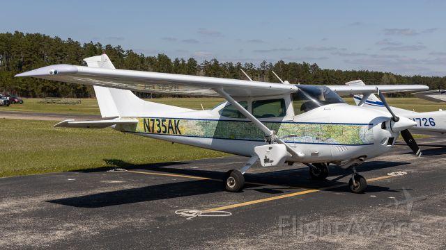Cessna Skylane (N735AK)