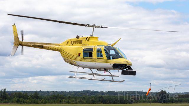 Bell JetRanger (N68PH)