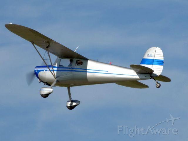 Cessna 120 —