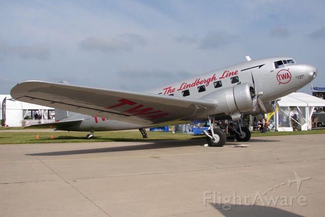 Douglas DC-2 (N1934D)