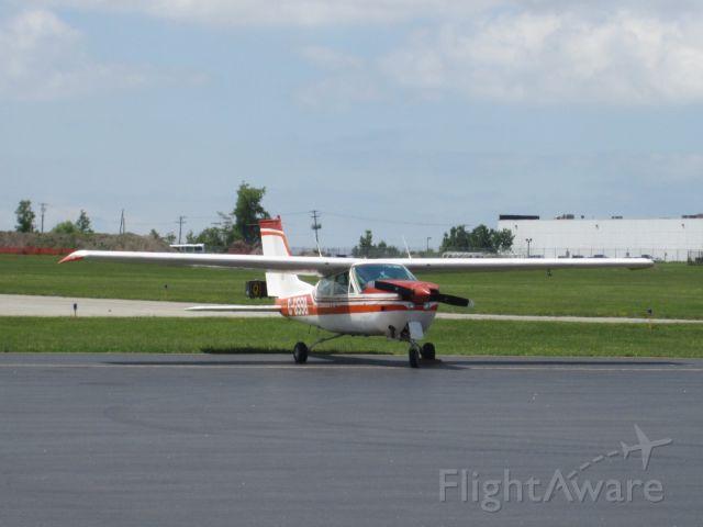 Cessna 177RG Cardinal RG (C-GSSB) - At Buffalo-Niagara Airport 6.13.12