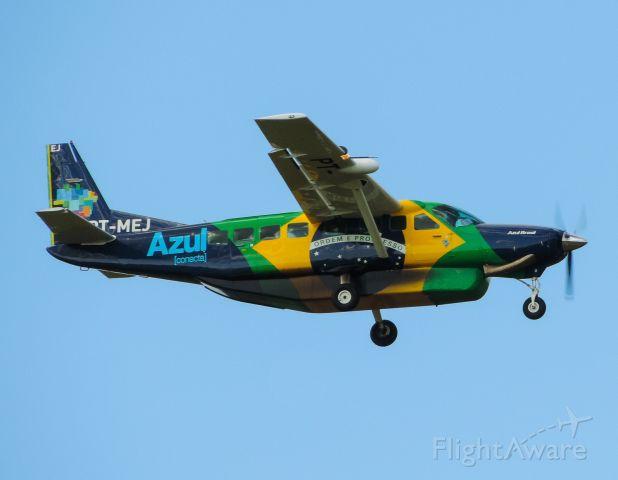 Cessna Caravan (PT-MEJ)