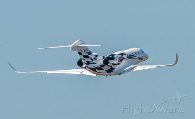 Cessna Citation X (N1JM)