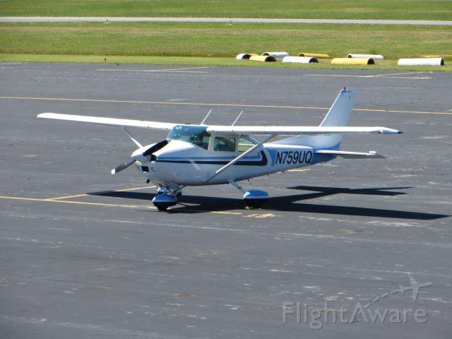 Cessna Skylane (N759UQ)