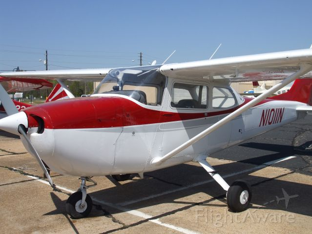 Cessna Skyhawk (N1011N)