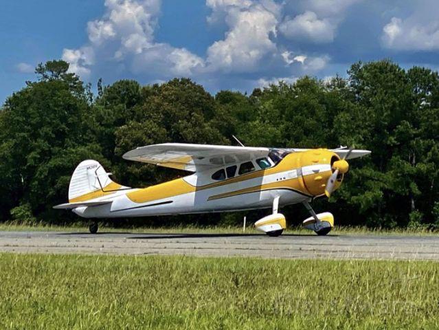 Cessna LC-126 (N4310V)