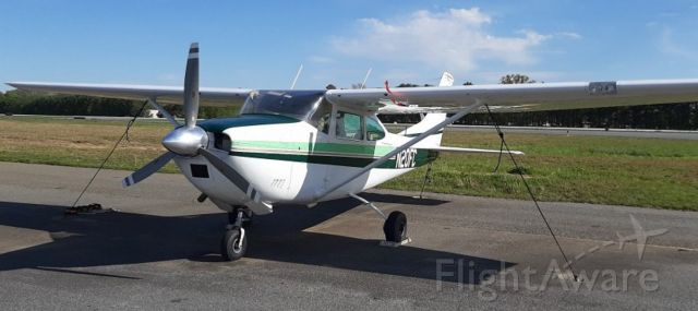 Cessna Skylane (N20FC)