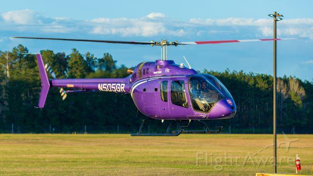 Bell 505 (N505GR)