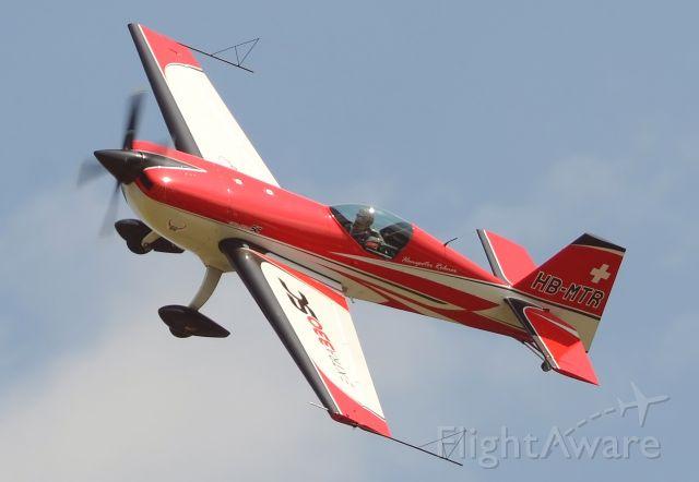 EXTRA EA-300 (HB-MTR)