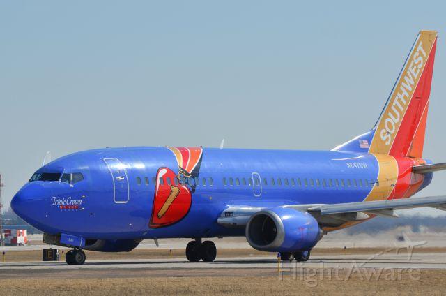 BOEING 737-300 (N647SW)