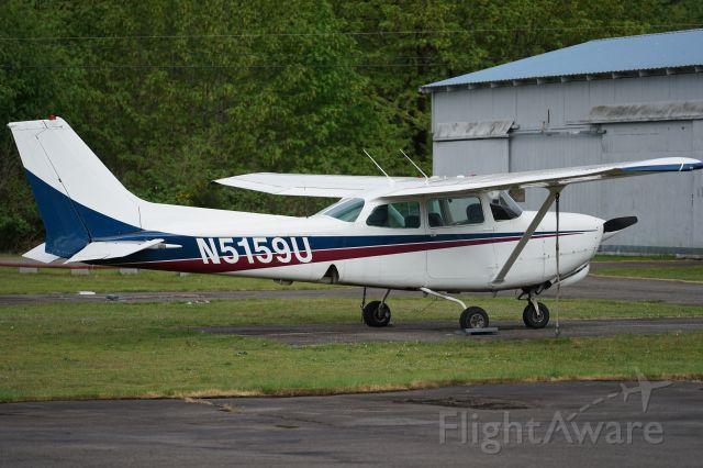 Cessna Cutlass RG (N5159U)