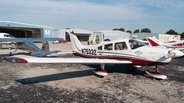 Piper Cherokee (N75332)