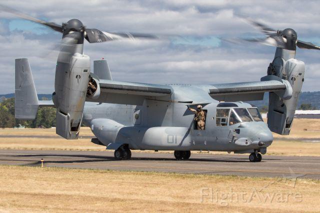 Bell V-22 Osprey (16-8614)