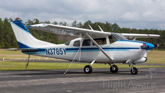 Cessna Centurion (N3785Y)