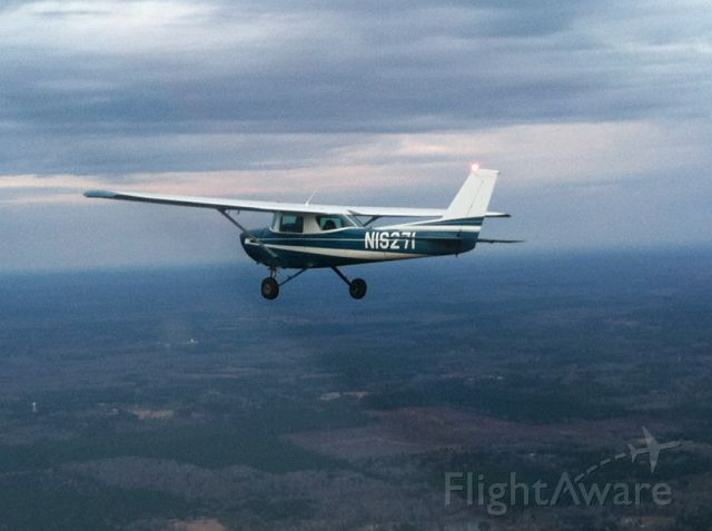 Cessna Commuter (N19271)