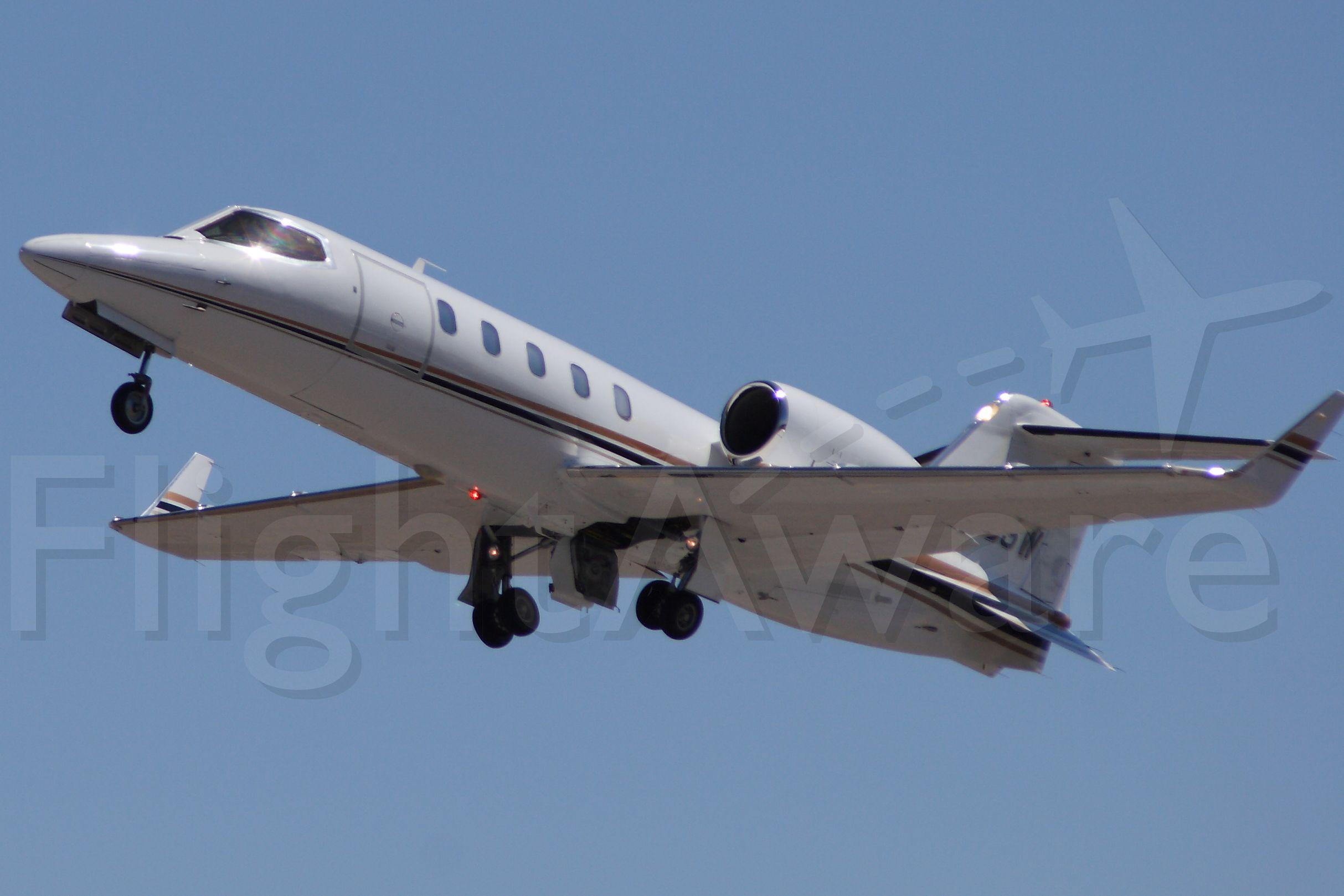 Learjet 31 (N840SW)